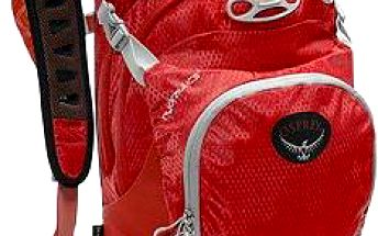 Osprey Viper 9 - flashpoint red