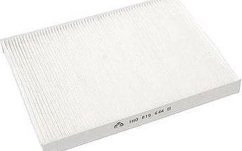 Finer kabinový filtr pro Škoda Octavia / Superb (1H0819644B)
