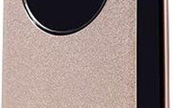 NILLKIN Sparkle S-View pro LG G4 Stylus zlaté