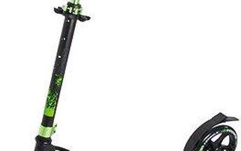 Authentic Sports černo/zelená (4260341181370)