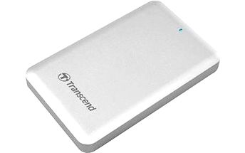 Transcend StoreJet SSD 500, 256GB