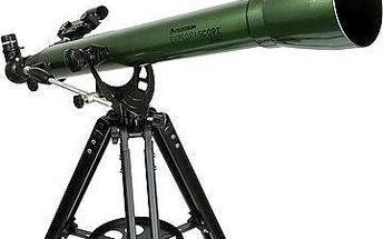 CELESTRON ExploraScope 70AZ