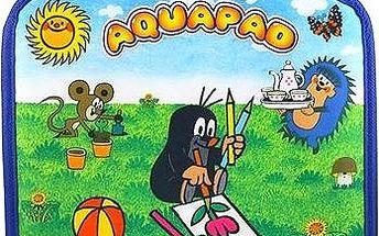 Aquapad - Krteček
