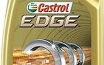 Castrol EDGE 10W-60 TITANIUM FST 1 lt