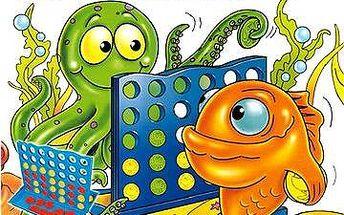 Piškvorky - Podmořská bitva