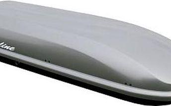 NEUMANN X line stříbrná metalíza