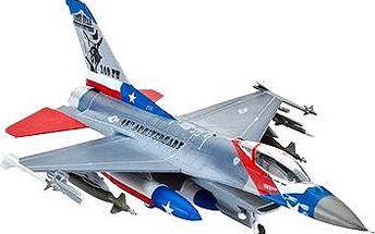Revell ModelSet F-16C USAF