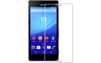 CONNECT IT Glass Shield pro Sony Xperia Z3