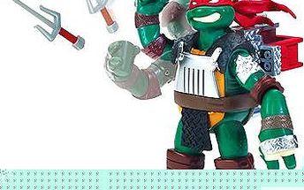 Želvy Ninja - RAPHAEL