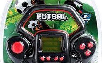 LCD Hra - Fotbal