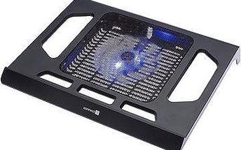 CONNECT IT CI-438 Breeze černá