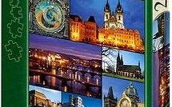 Praha a pohledy na Prahu