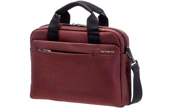 "Samsonite Network 2 Laptop Bag 11""-12.1"" červená"