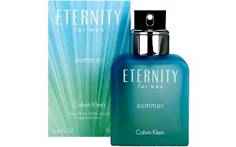 Calvin Klein Eternity For Men 2016 100 ml