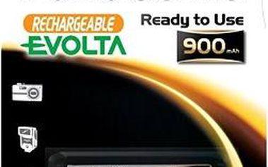 Panasonic Ready to Use EVOLTA AAA HHR-4XXE/2BC 900 mAh