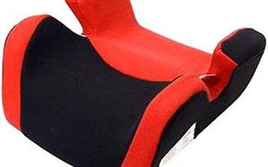 Compass Autosedačka dětská APOLLO Booster 15-36 kg-červená