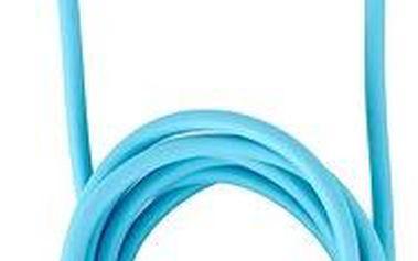 ADATA Lightning MFi 1m modrý