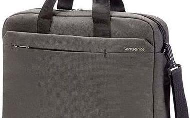 "Samsonite Network 2 Laptop Bag 13""-14.1"" šedá"