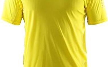 CRAFT Mind SS yellow S