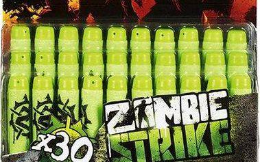 Nerf Zombie - Náhradní šipky