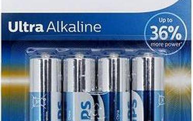 Philips LR6E4B 4ks v balení