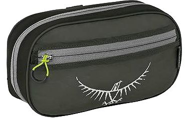 Osprey Ultralight Wash Bag Zip - shadow grey