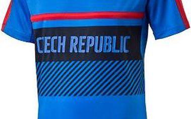 Puma Czech Republic Training Jersey royal XL