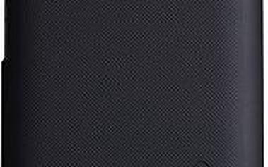 NILLKIN Frosted Shield pro Huawei Y600 černý