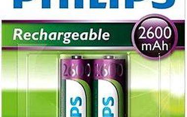 Philips R6B2A260 2 ks v balení
