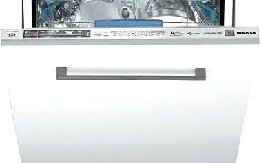 Hoover HLSI 663 GT WIFI + 5 let záruka zdarma