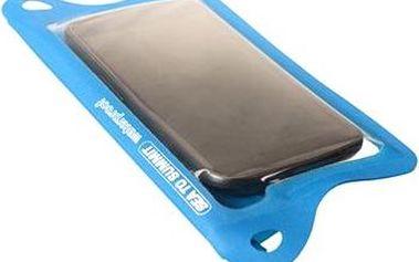 Sea to Summit, TPU Waterproof case for smartphone blue