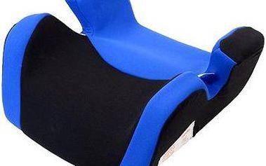 Compass Autosedačka dětská APOLLO Booster 15-36 kg-modrá