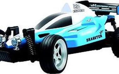 Auto Buggy modré