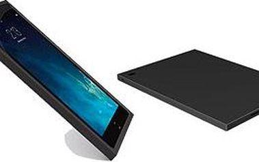Logitech BLOK Protective Shell pro iPad Air 2 - černý
