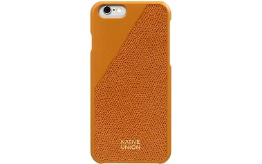 Native Union Clic Marble case pro iPhone 6/6S Gold