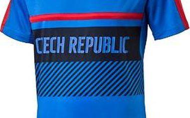 Puma Czech Republic Training Jersey royal L