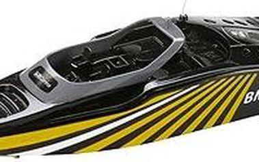 Revell Control Mini Boat BMC154 černo-žlutá