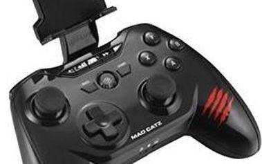 Mad Catz C.T.R.L.Ri micro Mobile Gamepad černý