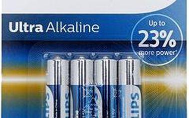 Philips LR03E4B 4 ks v balení