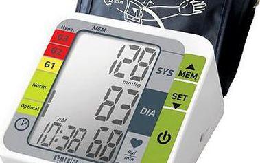 Homedics BPA-2000 pažní monitor krevního tlaku