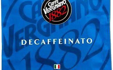 Vergnano Decaffeinatto E.S.E pody, 108ks
