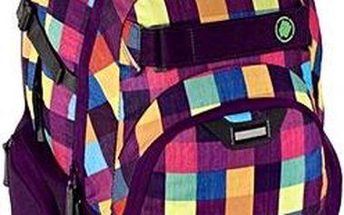 CoocaZoo CarryLarry2 Melange A Trois Pink