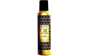 MATRIX Oil Wonders Flash Blow Dry Oil 185 ml