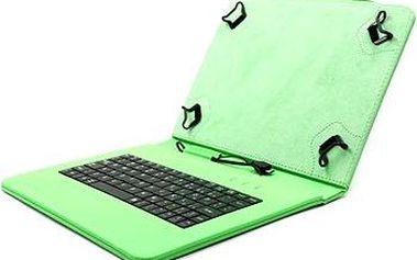 C-TECH PROTECT NUTKC-04 zelené