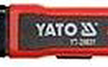 YATO Zkoušečka napětí 70-1000V ~, 1,5-9V =