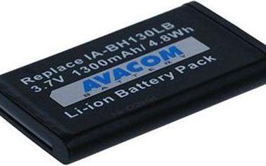 AVACOM za Samsung IA-BH130LB Li-ion 3.7V 1300mAh 4.8Wh