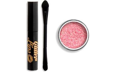 Glitter Lips Diamond in the Buff