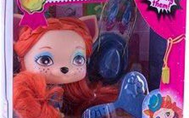 VIP Pets - Mazlíček Dakota s doplňky