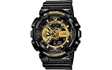Casio GA 110GB-1A