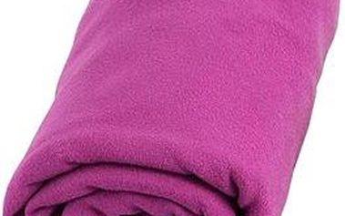 Sea to Summit, DryLite towel antibacterial M Berry